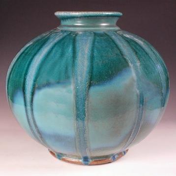 amedeo salamoni jug pottery